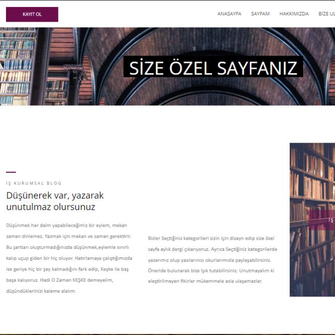 zihinkütüphanesi